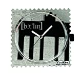 S.T.A.M.P.S. Stamps Uhr Zifferblatt