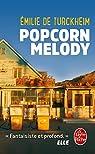Popcorn Melody par Turckheim