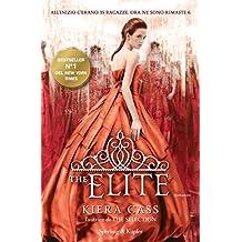 The Elite (versione italiana) (The Selection (versione italiana) Vol. 2) (Italian Edition)