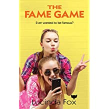 The Fame Game (Kitty Cooper Stories Book 2)