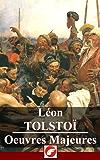 Léon Tolstoï: Oeuvres Majeures - 61 titres