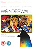 Wonderwall - The Movie: Digitally Restored Collector's Edition [DVD] [UK Import] -