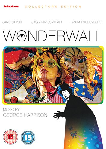Wonderwall - The Movie: Digitally Restored Collector's Edition [DVD] [UK Import]