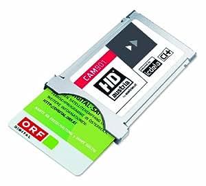 HD Austria CI+ Modul mit ORF Karte und 1 Monat HD Austria gratis