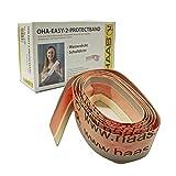 Haas 4396 OHA-Easy-2-Protectband Schalldichtband Fugendichtband Dämmstreifen Wannendichtband Dichtband Fugenband für Badewanne für Haas 4396 OHA-Easy-2-Protectband Schalldichtband Fugendichtband Dämmstreifen Wannendichtband Dichtband Fugenband für Badewanne