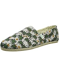 Paez Original Raw Hawaii - Alpargatas Unisex adulto