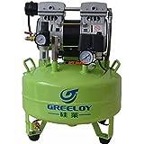 Bestdental 24L Dental Noiseless Oilless Air Compressor Motors Medical Oil Free Motor 600W
