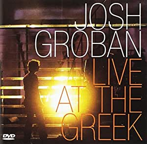 Live at the Greek (CD + DVD)