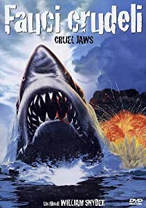 Fauci crudeli - Cruel jaws