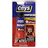 Ceys Montack Express - Adhesivo de montaje