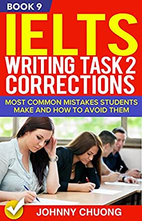 Ielts essay correction