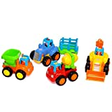 Siddhi Vinayak™Push Pull Back Car Toy Mini Cars Toys Truck Model Set Working - Best Reviews Guide