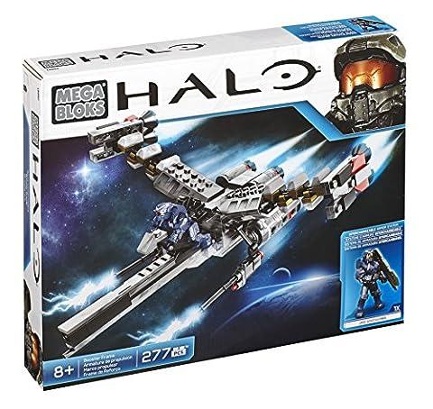 Mattel Mega Bloks CND02 Halo - EVA Booster Frame