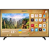 Electriq 65-inch 4K Ultra HD Dolby Vision HDR LED Smart TV with Freeview HD and Freeview Play