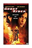 Ghost Rider [DVD] [Region 2] (English audio. English subtitles) by Matt Long