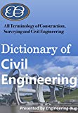 #8: Civil Engineering Dictionary: All Terms of civil Engineering, construction and Surveying.