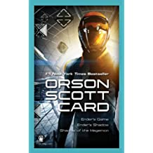 Ender's Game Boxed Set I: Ender's Game, Ender's Shadow, Shadow of the Hegemon