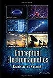Conceptual Electromagnetics