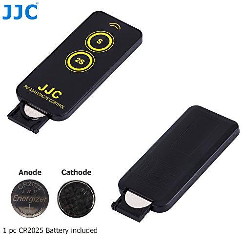 JJC Infrarrojos Mando a Distancia para Canon