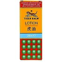 Tiger Balm Lotion Baume du Tigre 28 ml