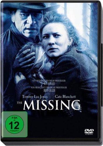 Bild von The Missing