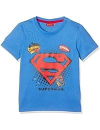 Batman 800-Superman, T-Shirt Garçon