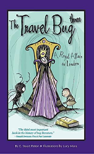 The Travel Bug Three A Royal Affair in London (English Edition) - Kinder Patton General Für