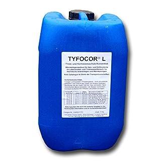 Tyfocor L Frostschutzmittel 10 Liter