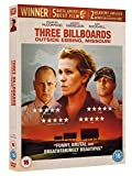 Three Billboards Outside Ebbing, Missouri [DVD] [2018] only £9.99 on Amazon
