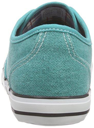 Jane Klain 832 527, Baskets Basses femme Vert - Grün (Green 709)