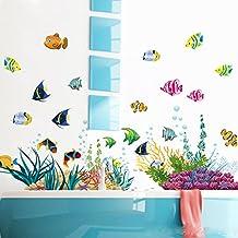 Suchergebnis auf Amazon.de für: wandtattoo badezimmer