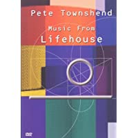 Pete Townshend : Music from Lifehouse