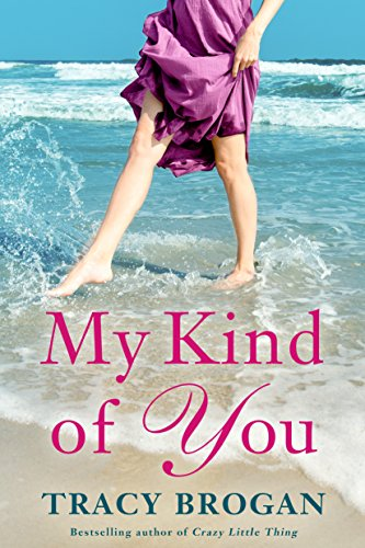 My Kind of You (A Trillium Bay Novel Book 1) (English Edition) (Shops Harbor Bay)