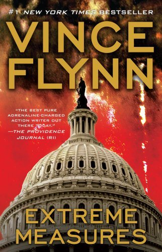 Extreme Measures: A Thriller by Vince Flynn (2010-09-07)