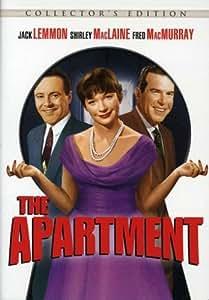 Apartment [DVD] [1960] [Region 1] [US Import] [NTSC]