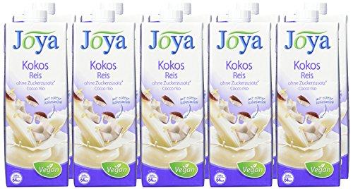 Joya  Kokos-Reis Drink, 10er Pack (10 x 1 l) - 2