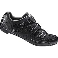 Shimano SH-RP3L Schuhe breit Unisex schwarz 2018 Spinning-Schuhe MTB-Shhuhe