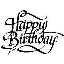 Suchergebnis auf f r happy birthday stempel - Amazon stempel ...