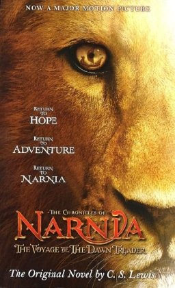 The Voyage of the Dawn Treader (The Chronicles of Narnia, Book 5): 3