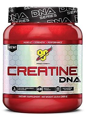 BSN DNA Creatine by BSN