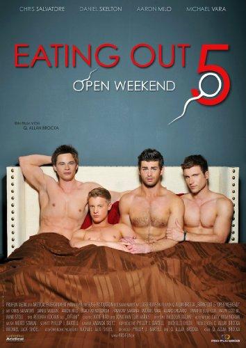 Bild von EATING OUT 5 - Open Weekend (OmU)