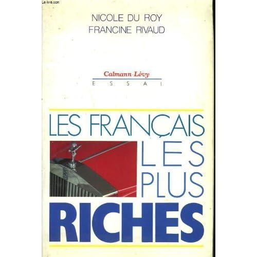 Les francais les plus riches.