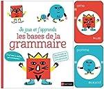Les bases de la grammaire