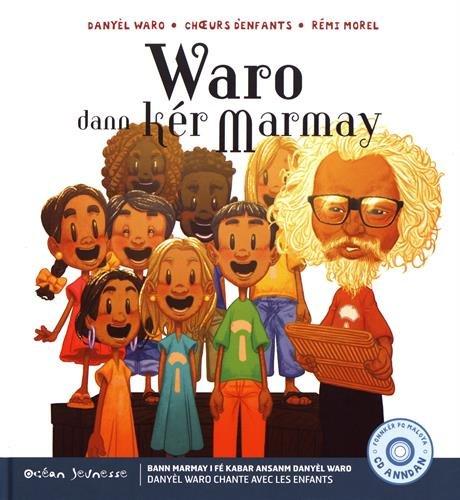 Waro dann kér marmay (1CD audio)