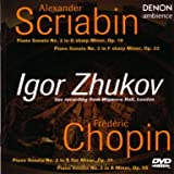 Frederic Chopin/Alexander Scriabin