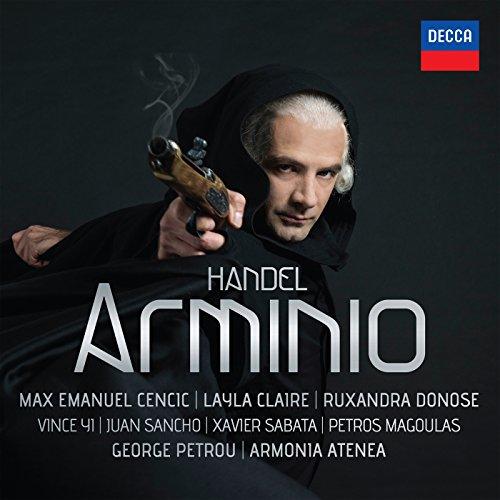 Handel: Arminio