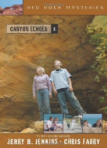 Canyon Echoes (Red Rock Mysteries (Paperback))