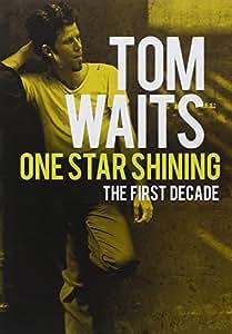 Tom Waits -One Star Shining - The First Decade [DVD] [2011] [NTSC]
