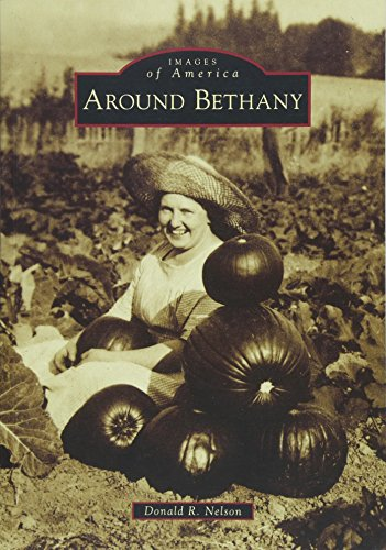 Around Bethany (Images of America)