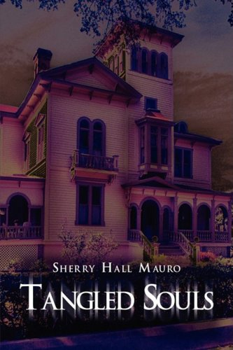 Tangled Souls Cover Image
